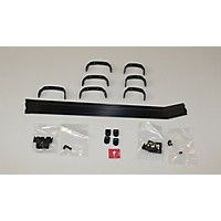 Specialized Fnd Dry-tech Fender Stay Parts Kit (clamp, Set Screw,