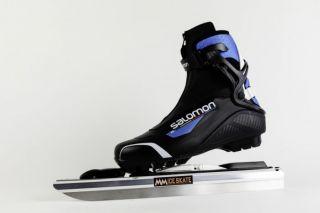 Salomon Race Skate Pro Pilot - MenM Scandinavia komplete set